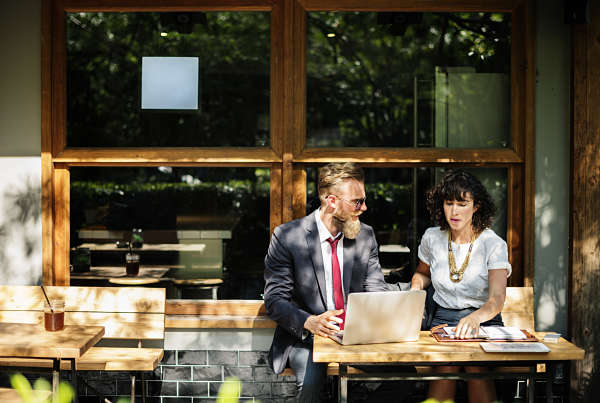 The Art of Rapport: How To Start Brewing Beautiful Business Relationships