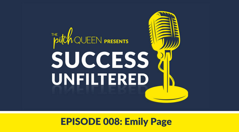 Why Persistence Pays Off in Business with Emily Page