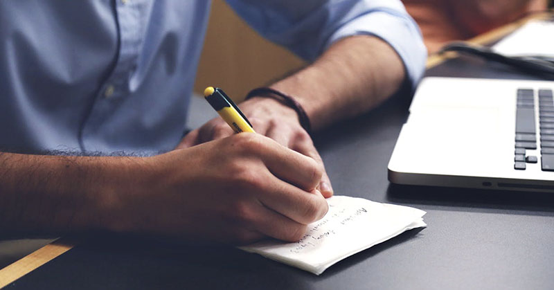 Why Follow-Up Is The Key To Sales Success