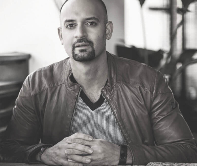Kunal Desai Shares Why Bartending Should Be Your First Important Sales Job | Episode 071