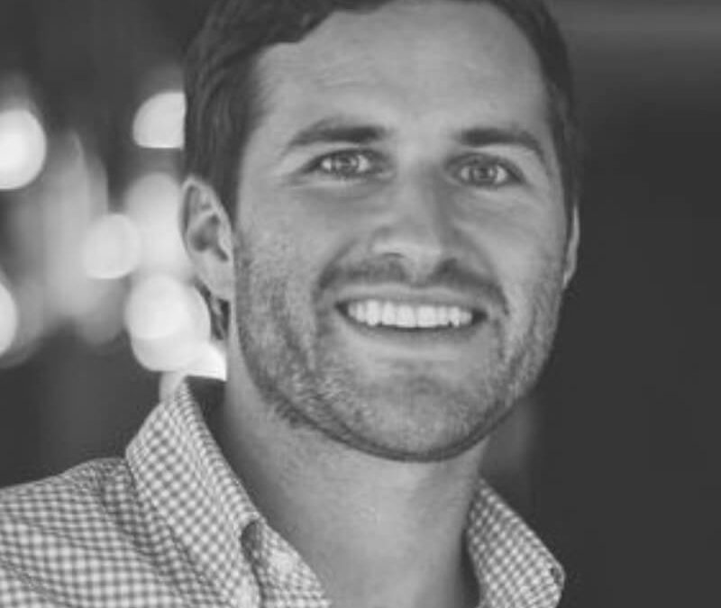 Drew Harrington Shares Why You Need to Perfect Your Pitch   Episode 093