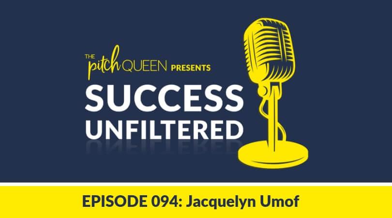 Jacquelyn Umof
