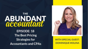 Best Pricing Strategies for Accountants and CPAs