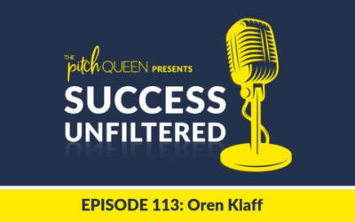 Learn How to Pitch Anything and Build Sales Success and Confidence