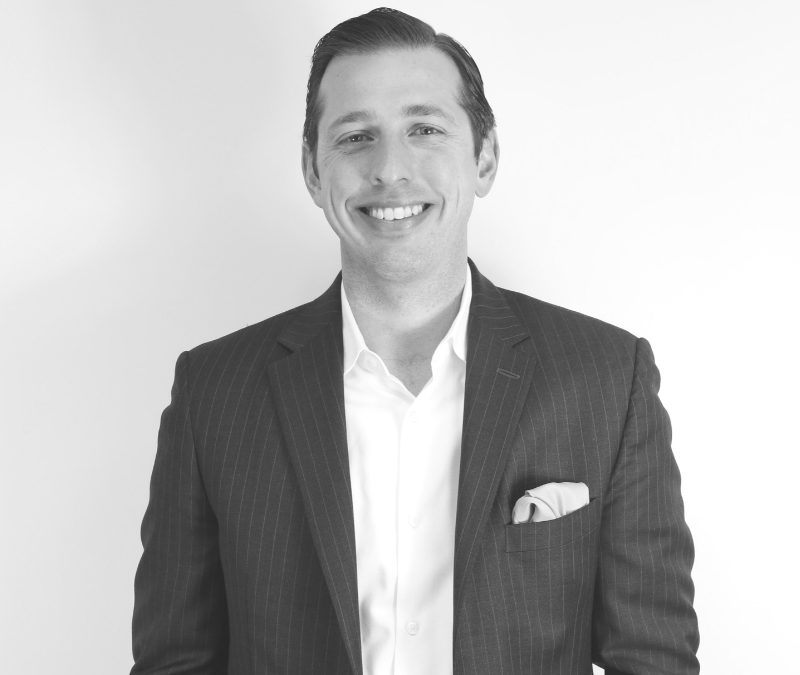 Mills Menser Teaches Why Grit and Persistence Creates the Perfect Sales Presentation | Episode 119